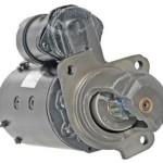 industrial starters, alternators, and motors repaired and rebuilt at Kaestner Automotive Electric