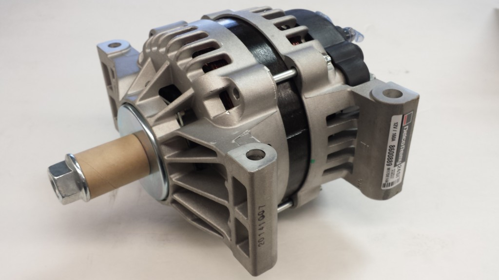 alternator starter repair