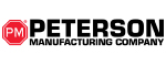 peterson manufacturing lighting