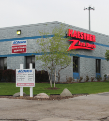 electrical auto supplies