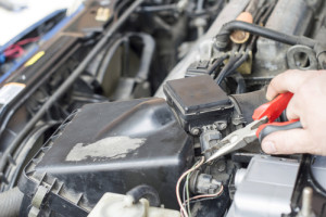 car electrical wiring repair
