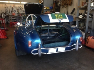 classic car wiring