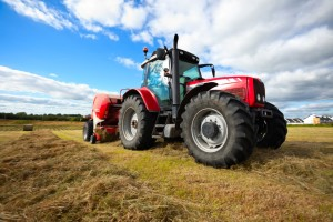 agricultural equipment starter and alternator repair